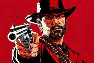 Rockstar připravuje vydání soundtracku Red Dead Redemption 2
