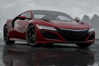Nádherně zpracované závody, které na Xbox One prostě září, taková je Forza Motorsport 7