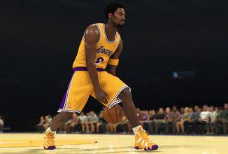 NBA 2K21 na next-gen konzolích vypadá k světu, ale analýza odhaluje problémy
