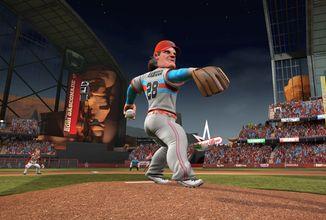 Super Mega Baseball 3 dorazí na Steam a konzole příští měsíc