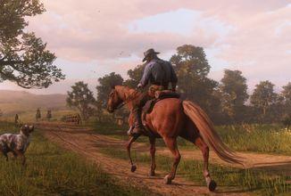 Zetor ve Farming Simulatoru 22, popravy ve Far Cry 6 a učení s Red Dead Redemption 2