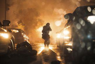 Detaily o hraní napříč platformami v Call of Duty: Modern Warfare