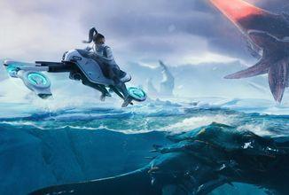 Subnautica: Below Zero dostáva ďalší update