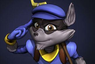Dalším návratem od PlayStationu má být zlodějský mýval Sly Cooper