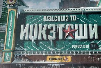 Nuketown si nyní budeme moci zahrát i v novém Black Ops