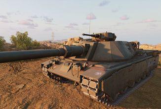 World of Tanks Modern Armor vítá G. I. Joe