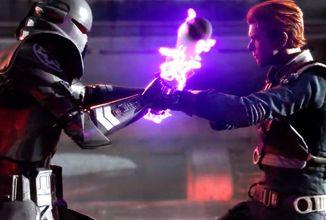 V EA mají se Star Wars velké plány. Nedávný úspěch jim může zajistit prodloužení exkluzivity