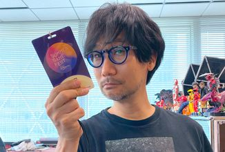 Hideo Kojima potvrdil přítomnost na Summer Game Festu a naznačil Silent Hill