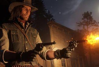 Red Dead Redemption 2 se blíží, pojďme si to shrnout