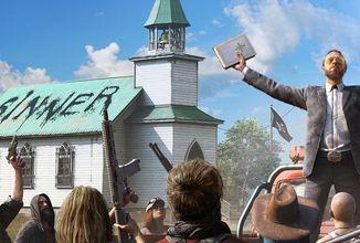Mikrotransakce ve Far Cry 5 budou kosmetického rázu