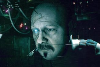 20 minut ze sci-fi thrilleru Observer: System Redux