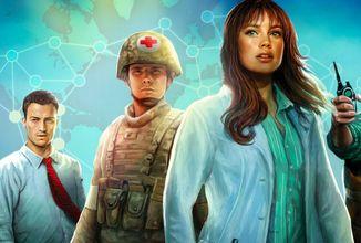 Pandemic nebude zdarma na Epicu, The Sims 5 se sociálními funkcemi, pomoc Austrálii od hráčů Call of Duty