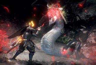 Komentované gameplay záběry z Nioh 2