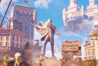 Pohlcující sci-fi RPG od otce BioShocku je v pokročilé fázi vývoje
