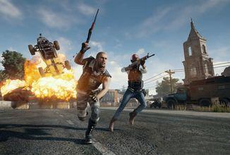 PS Plus na září ve znamení battle royalu a bojovky