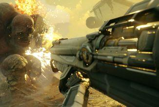 Legendární BFG zbraň ze série Doom bude v Rage 2 exkluzivním obsahem speciálních edic