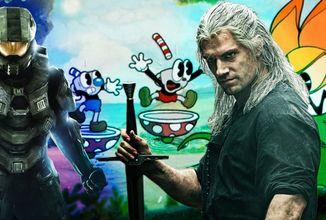 Zaklínač, Uncharted nebo The Last of Us. Vše, co víme o nových videoherních adaptacích
