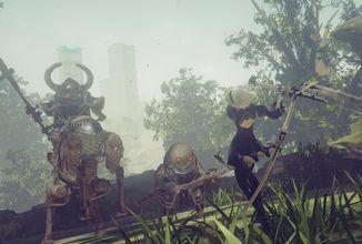Platinum Games připravují nový vlastní engine, který jim dovolí udělat větší a lepší hry