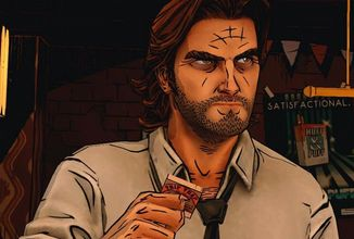 Telltale Games se vrací: Ve vývoji je The Wolf Among Us 2