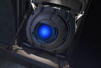 Znovu se hovoří o filmu na motivy Portalu