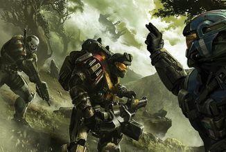 PC verze Halo: Reach stihne vyjít do konce roku
