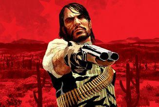 Take-Two zastavili vývoj fanouškovského remasteru Red Dead Redemption pro PC