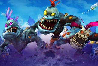 Bethesda koupila mobilní studio Alpha Dog Games