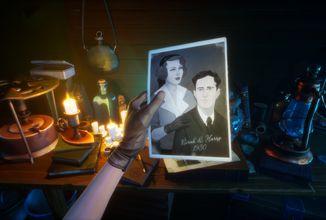 Call of the Sea přináší jiný pohled na díla H. P. Lovecrafta