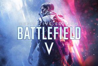 Battlefield V vychází v definitivní edici