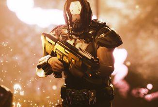 Nová střílečka Stormdivers je něco jako Fortnite