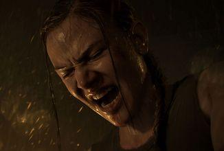 Žádný downgrade u The Last of Us Part 2. Vývojáři hru od roku 2017 zkrášlili