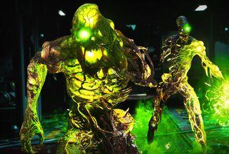 Call of Duty: Black Ops Cold War představuje zombíky