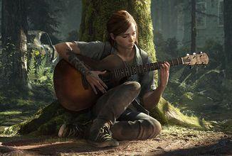 The Last of Us Part II ve finální fázi vývoje