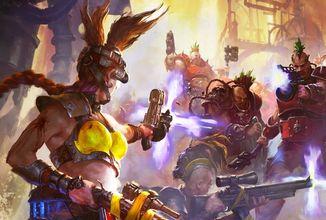 Digitální adaptace legendární stolní hry Warhammer 40,000 se ujal sám Andy Chambers