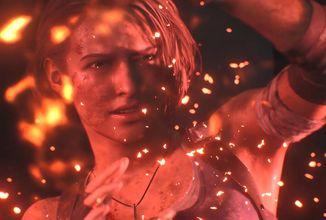 Trailery připomínají vydání her Resident Evil 3 a Final Fantasy VII Remake