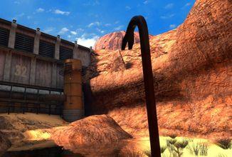 Black Mesa verze 1.0 je skoro hotová