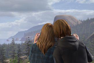 Trailer ke hře Life is Strange: Before the Storm odhaluje nové poznatky o Chloe a Rachel