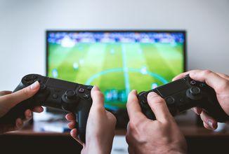 40 % světové populace hraje hry, ale na čem?