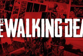 První trailer pro novou střílečku z universa The Walking Dead