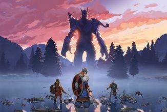 Šílený mix žánrů v Tribes of Midgard