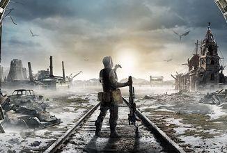 Metro Exodus má exkluzivní dohodu s Epic Games Store
