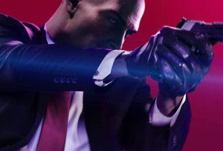 IO Interactive oznámilo Hitman 2