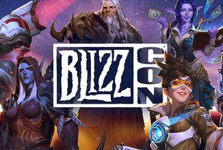 BlizzCon: Dočkáme se oznámení Diabla 4, případně remasteru druhého dílu?