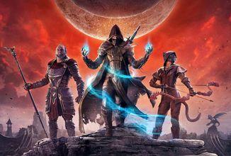 Elder Scrolls Online nekončí. Vývojáři mají plány na další roky