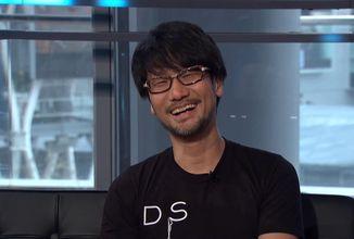 Hideo Kojima chce stále udělat revoluční hororovou hru, ale ne jako P.T.