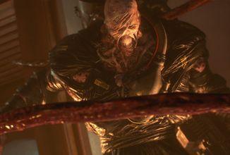 První recenze na remake Resident Evil 3