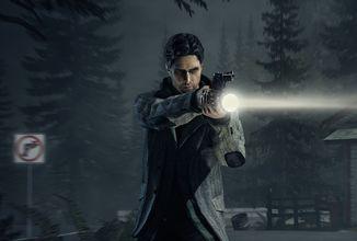 Alan Wake 2 s podporou Epicu, zájem o Outriders, E3 2021 zdarma