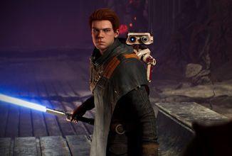 V zahraničních recenzích má Star Wars Jedi: Fallen Order úspěch