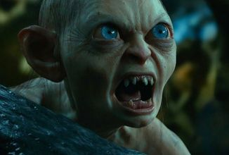 Glum ve hře The Lord of the Rings: Gollum se nebude podobat Andymu Serkisovi