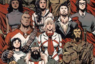 Komiksový Assassin's Creed uzavřel sérii